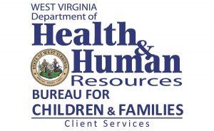 DHHR logo